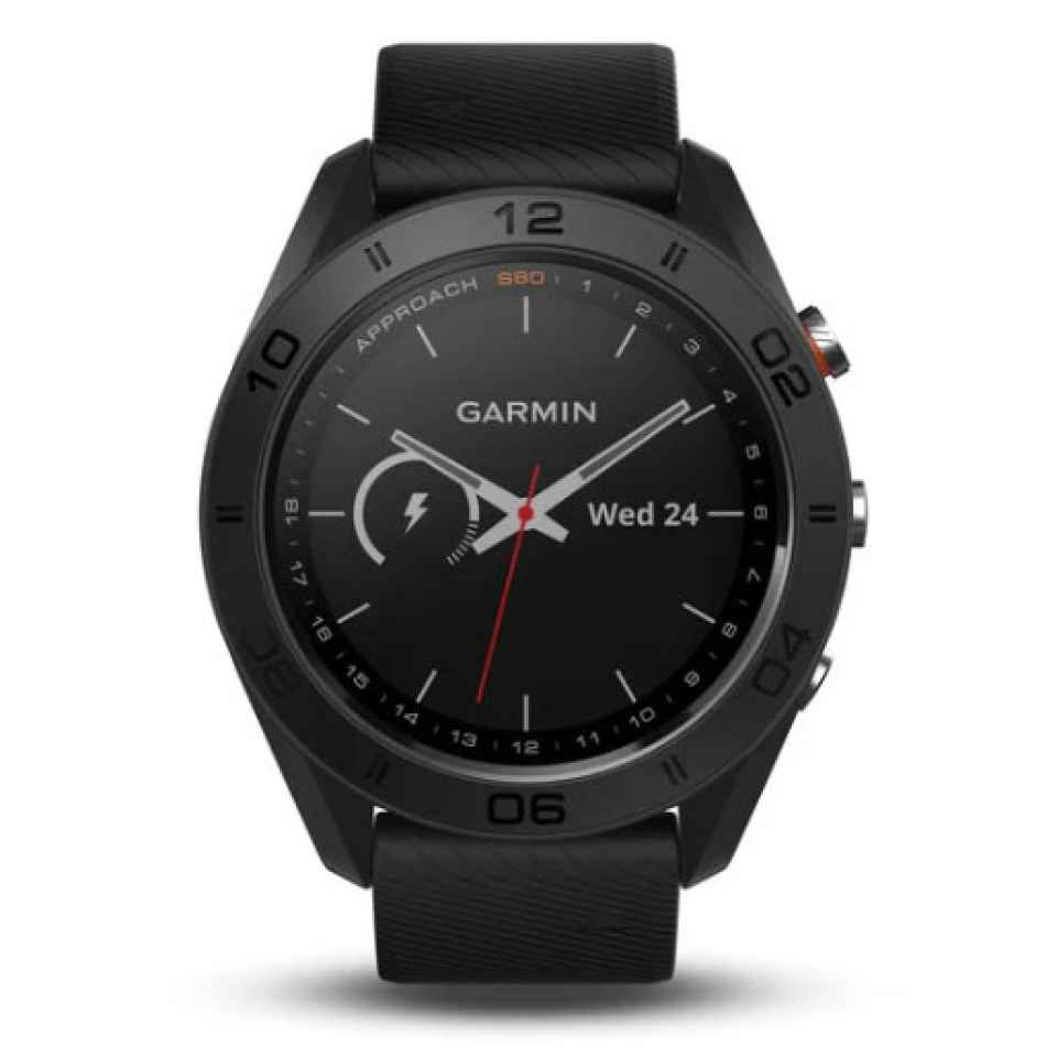 GARMIN - OROLOGIO APPROACH S60 GOLF