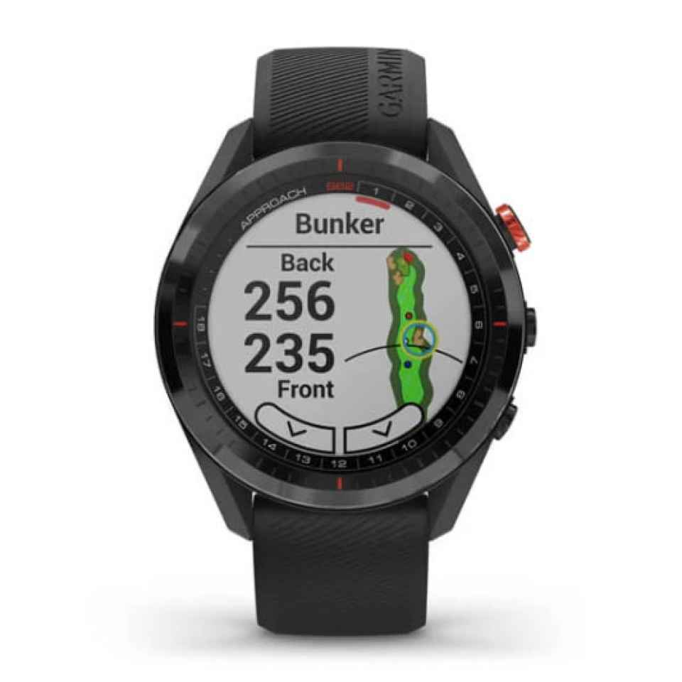 GARMIN - OROLOGIO APPROACH S62 GOLF
