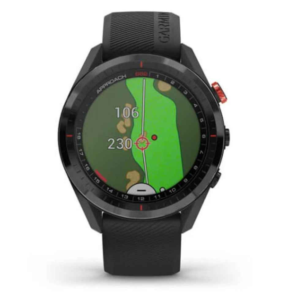 GARMIN - OROLOGIO APPROACH S62 GOLF BUNDLE