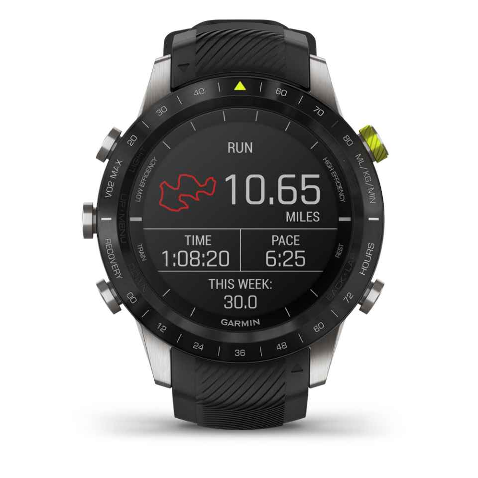 GARMIN - OROLOGIO ATHLETE