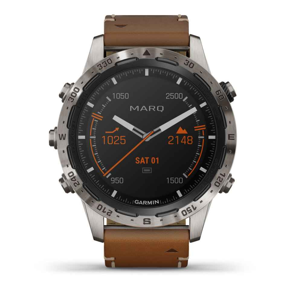 GARMIN - OROLOGIO MARQ ADVENTURE GPS WATCH