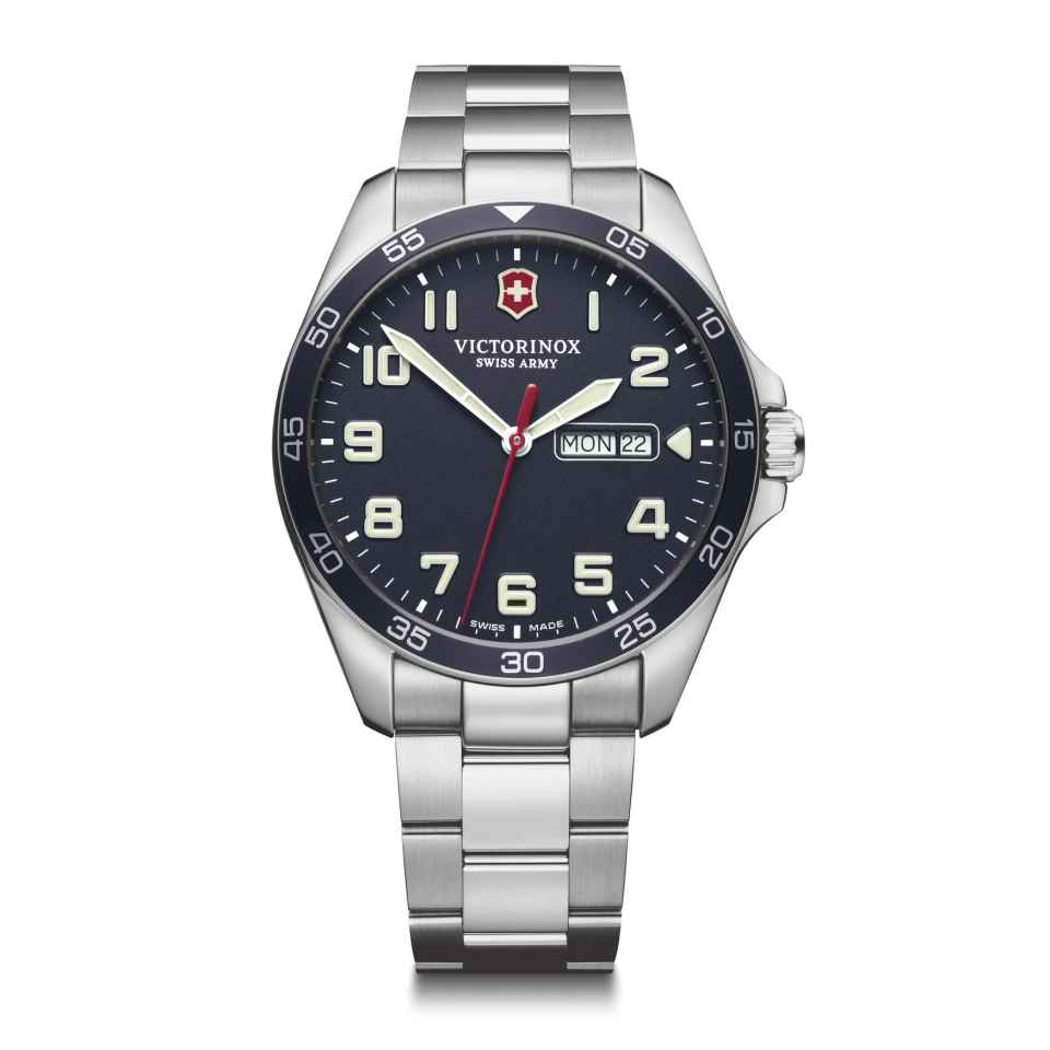 VICTORINOX - OROLOGIO FIELDFORCE
