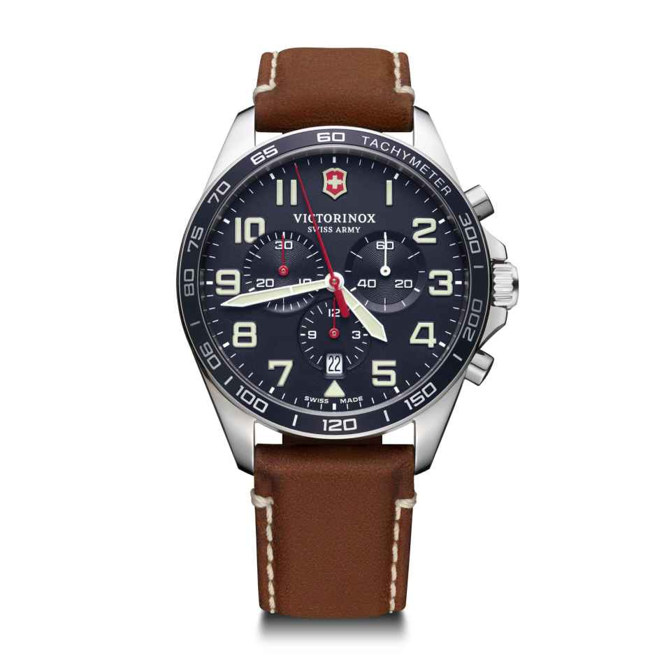 VICTORINOX - OROLOGIO FIELDFORCE CHRONO