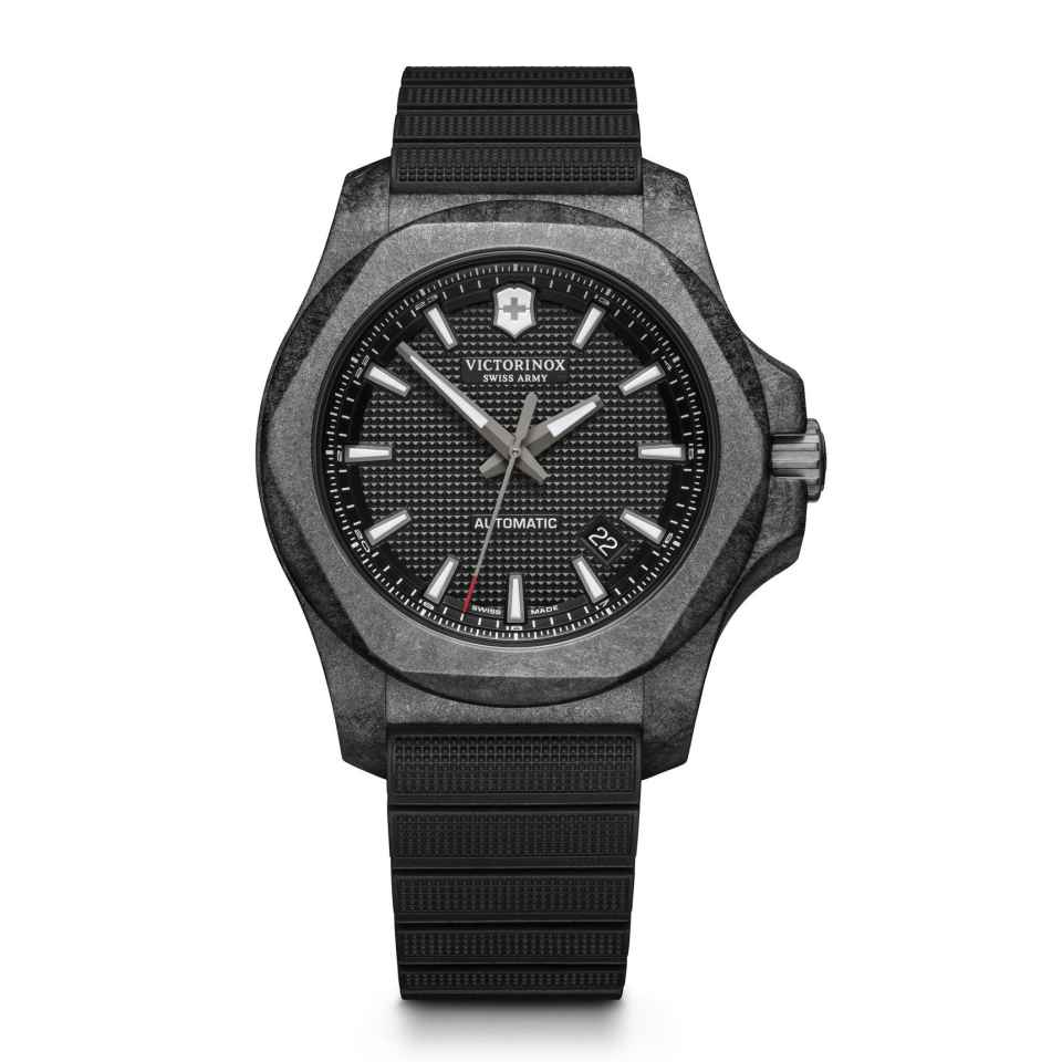 VICTORINOX - OROLOGIO I.N.O.X CARBON MECHANICAL