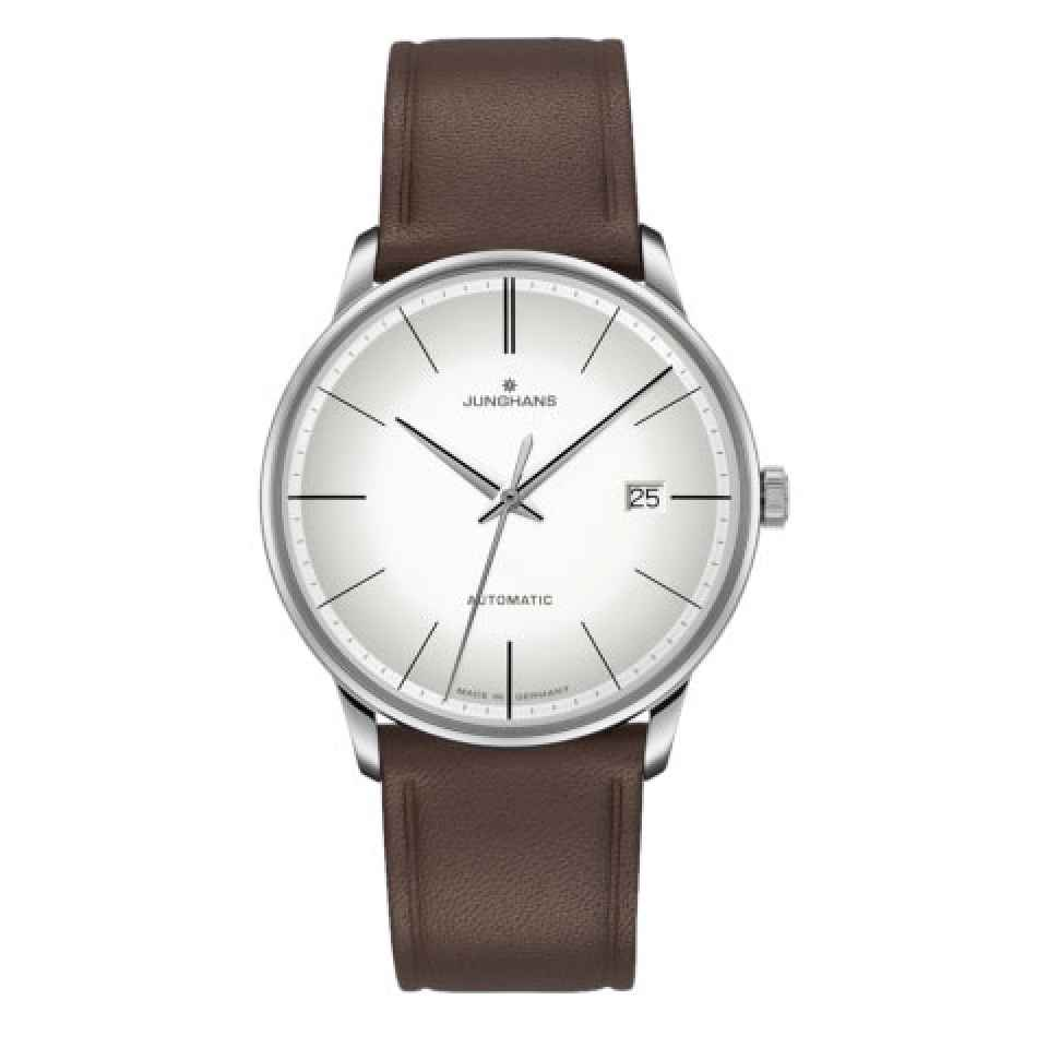 JUNGHANS - OROLOGIO MEISTER AUTOMATIC