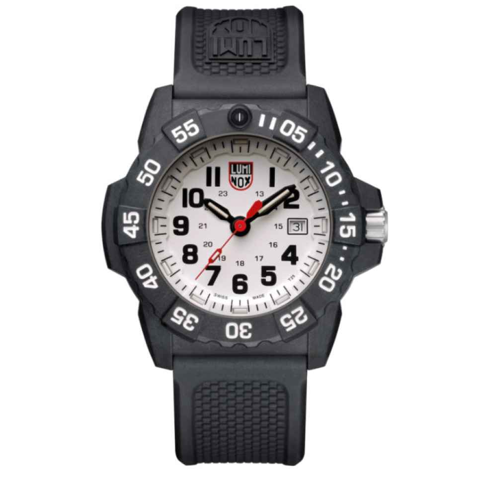 LUMINOX - OROLOGIO NAVY SEAL - 3507