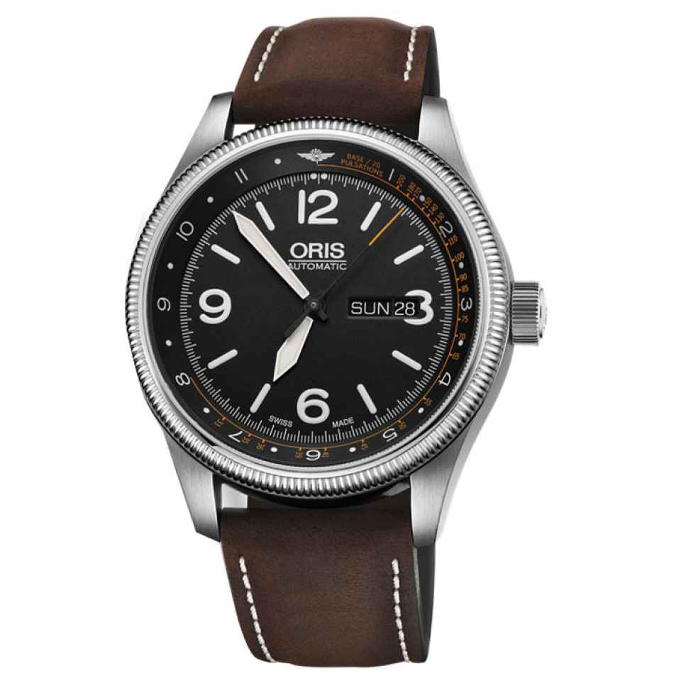 ORIS - OROLOGIO ROYAL FLYING DOCTOR SERVICE LIMITED EDITION II
